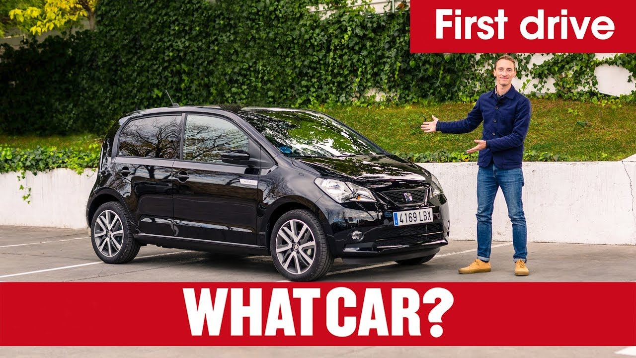 Cheapest New Cars 2020.2020 Seat Mii Electric Review Is The Cheapest New Electric Car Also The Best What Car
