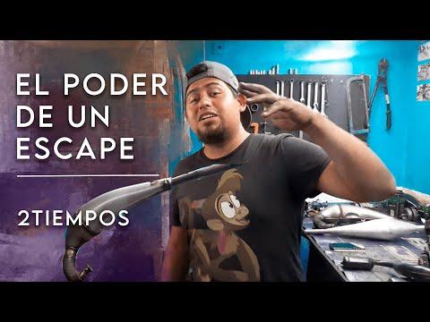 LOS ESCAPES 2
