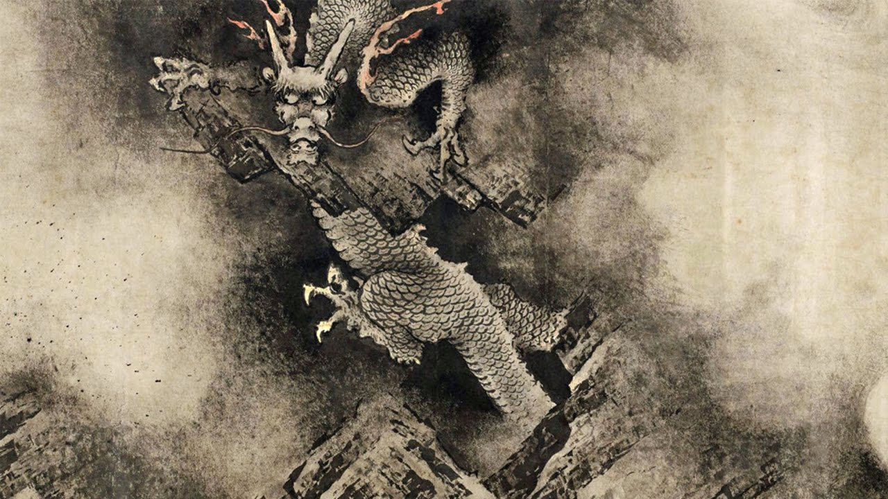 Dragons A Chinese Symbol Of Power Hello China 24 Youtube