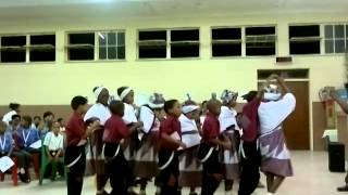 Nama Cultural Dance, Don Bosco Primary School, Keetmanshoop