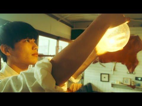 SHE IS SUMMER「女の子の告白」予告編風MV
