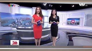 Chuyển động 24h - Trưa 09-01-2019 - Truyền hình Việt Nam