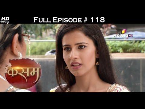 Kasam Tere Pyaar Ki   Rishi tries to convince Tanu   On