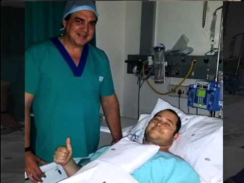 200th Heart transplant at the Netcare Christiaan Barnard Memorial Hospital
