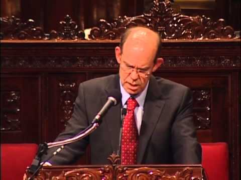 David Eisenhower 11 18 2010