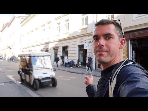 Warum Krakau der Touri-Horror ist! ・Vlog #87 ・Polen