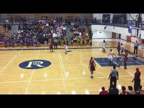 Elijah Dudley and Riverwood Raiders vs Jackson High School