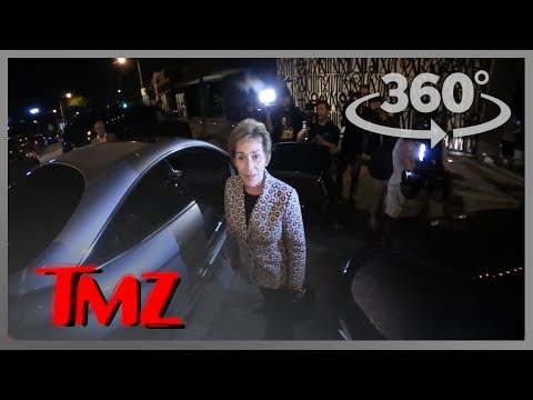 Robin Thicke, Jennifer Lawerence and Even Judge Judy | TMZ 360°