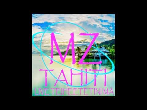 MANAVAI ZIK TAHITI LIVE TEIHEETETINI 2K18 DANA
