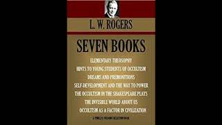 [Occult Audiobook] Elementary Theosophy (ABRIDGED) by L.W. Rogers