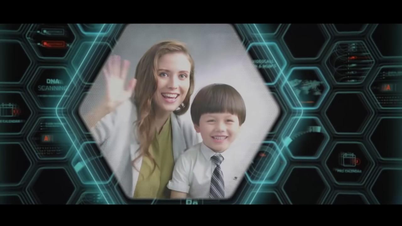 Amazing Haval Car Future Technology 2050