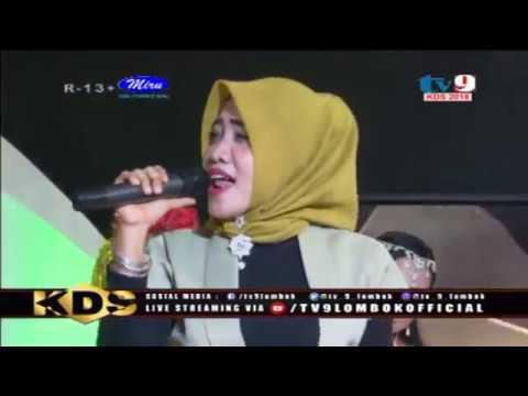 YULI Si Juri Cantik KDS Menggoyang Panggung KDS 2018 - KDS Show B+