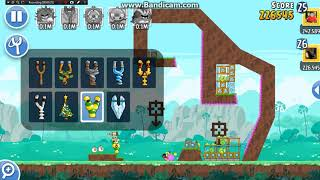 Angry Birds Friends Tournament 02-10-2017 level 2