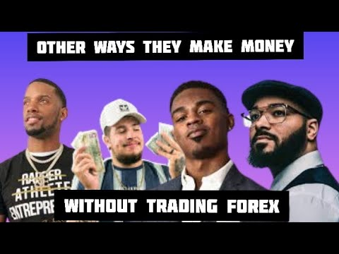 Other Ways Forex Mentors And Forex Gurus Make  money without Trading Forex (The Real Truth)
