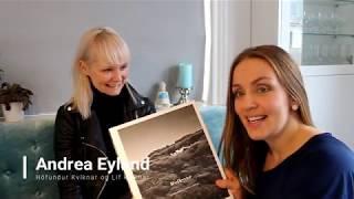 Andrea Eyland - Fyrirmyndir & skaparar - 6. þáttur