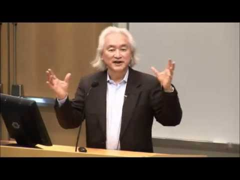 The Future of the Mind by Michio Kaku at Microsoft Research