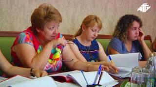 видео О министерстве экономического развития Астраханской области