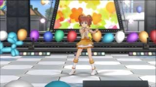 【アイドルマスター ONE FOR ALL】 S4U!  キラメキラリ やよいソロ thumbnail