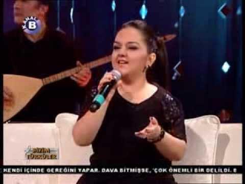 Sinem Eroğlu-  DALAL (Bir Ay Doğdu Karşıdan)