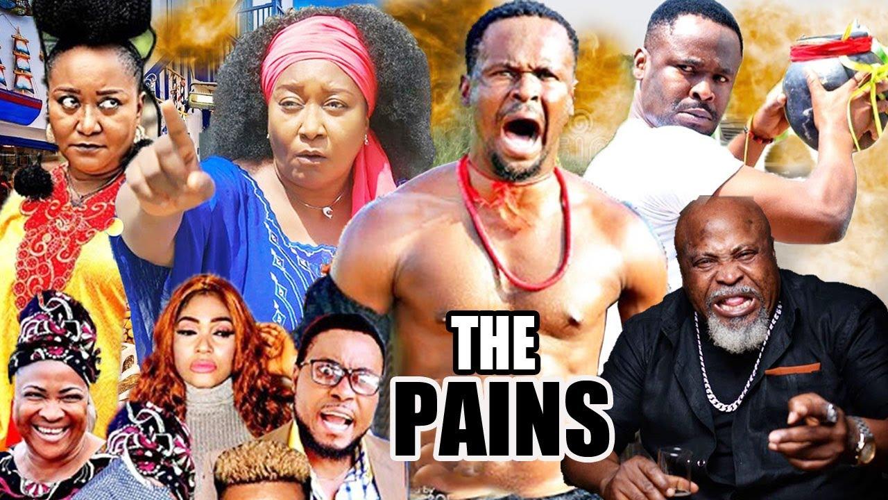 Download THE PAINS Season 1- [NEW MOVIE] ZUBBY MICHAEL EBELE OKARO DON BRYMO LATEST NIGERIAN MOVIE 2020