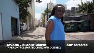 Jovonn - Blaque House Album Sampler, Code Red