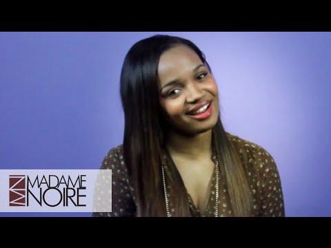 Kyla Pratt Of The Proud Family | Where You Been? | MadameNoire