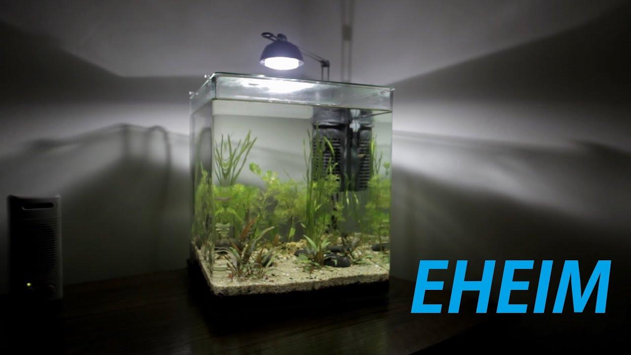 nano Becken Eheim Aquastyle 16 Fische & Aquarien