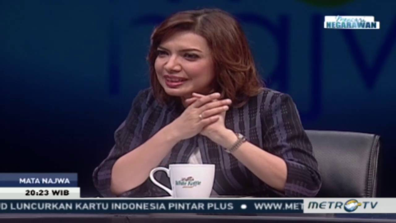 Download Mata Najwa - Politik Jenaka ( Part2 )