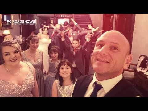Callum and Jo's wedding day   hosted by Phil HD