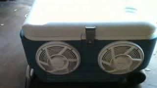 Ice Chest Stereo Ver. 1.0, 6 Tre G Fresh