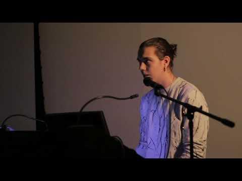 Kern Adegeest | Art Talk 9