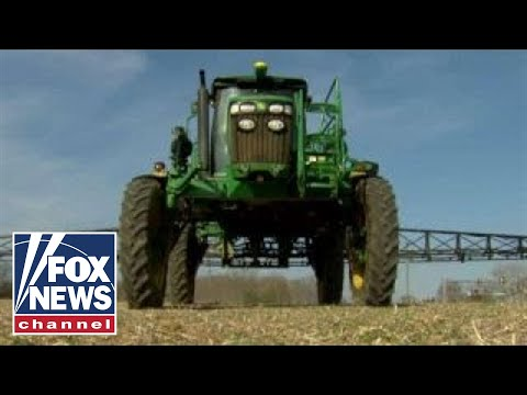 Food stamp revamp sparks fight over farm bill