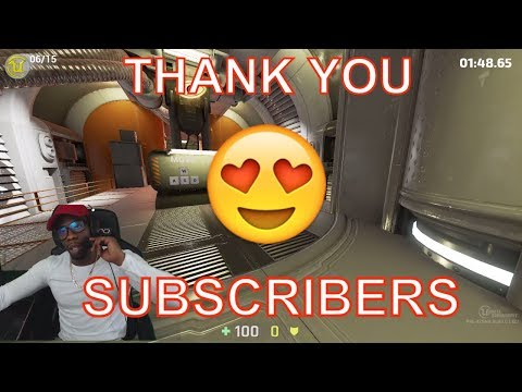 Thank You Sub Goal 6175 Complete : Discord Channel Open