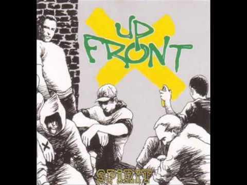 Up Front - Spirit (FULL ALBUM)