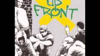 Up Front - Spirit (FULL ALBUM)