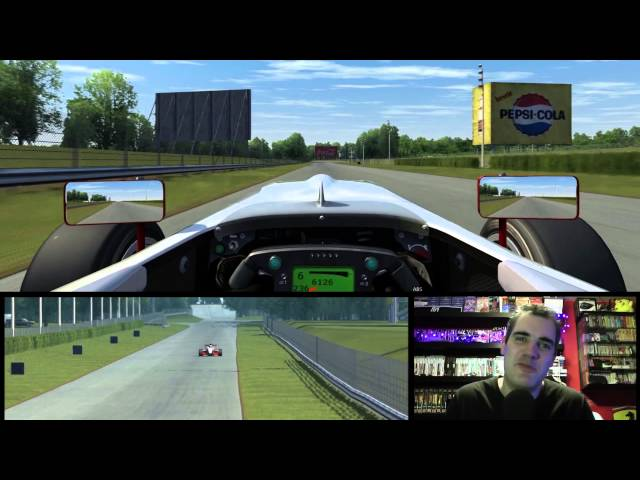 Assetto Corsa First Look