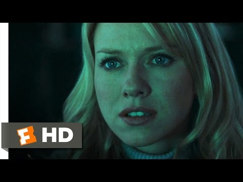 The Ring (6/8) Movie CLIP - What Did You Do To Her? (2002) HD