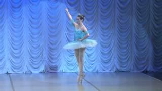 "Вариация из балета ""Раймонда"""