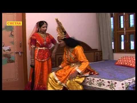 Raja Bhartari 5   Nathu Singh Sekhawat   Musical Rajasthani Katha
