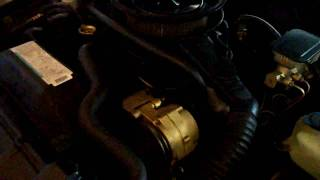 1988 Oldsmobile Cutlass Supreme Engine Trouble