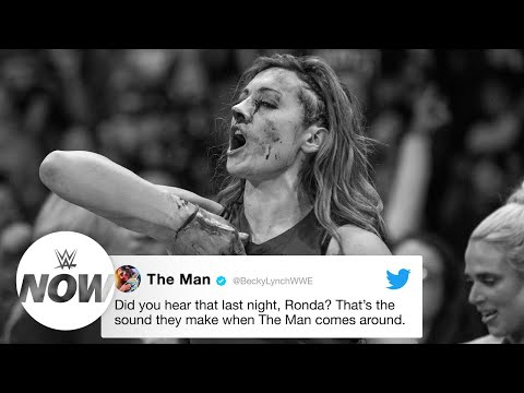 5 best Superstars on social media in 2018: WWE Now