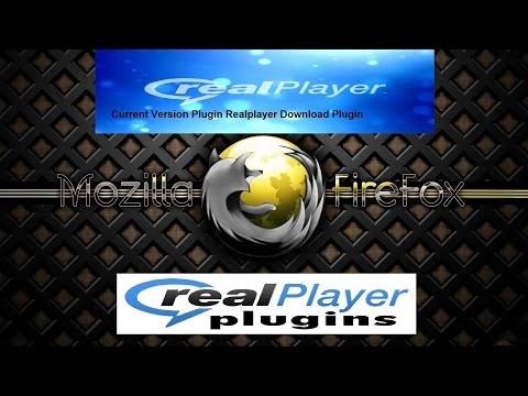 Current Version Plugin Realplayer Download Plugin