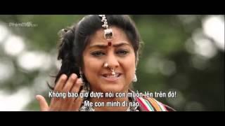 PhimMoi Net   Su thi Baahubali 1 Khoi nguyen Baahubali The Beginning 2015 Vietsub 1080p