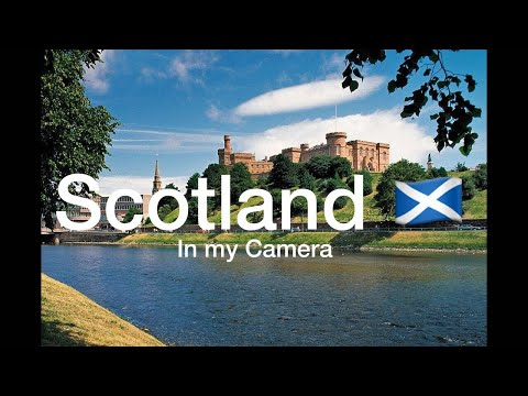 Attractions in SCOTLAND Trip