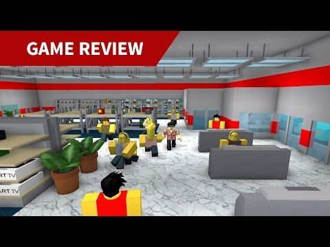 Retail Tycoon Review