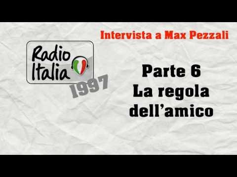 883: Intervista 1997 (Radio Italia) Parte 6