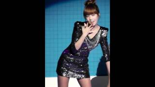 Download Video [Fancam] 110118 Jessica SNSD - Visual Dreams@2nd Gen Intel CP Conference MP3 3GP MP4
