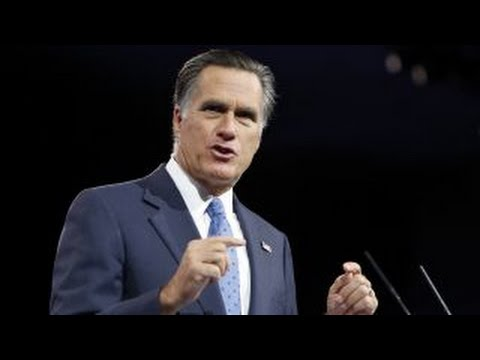 Trump advisor: Romney is an example of how not to run a presidential campaign