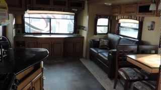 2013 Crossroads Cruiser 30rex.
