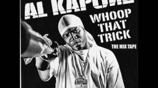 I Aint a Killa - Al Kapone (Screwed & Chopped)
